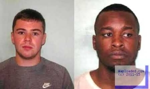 Four members of a gang, including a Nigerian jailed over robbery of a London jewellers
